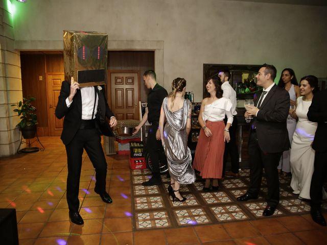 La boda de Ruth y Carlos en Villacañas, Toledo 22