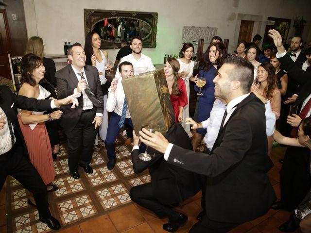 La boda de Ruth y Carlos en Villacañas, Toledo 23
