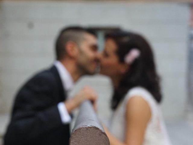 La boda de Ruth y Carlos en Villacañas, Toledo 24