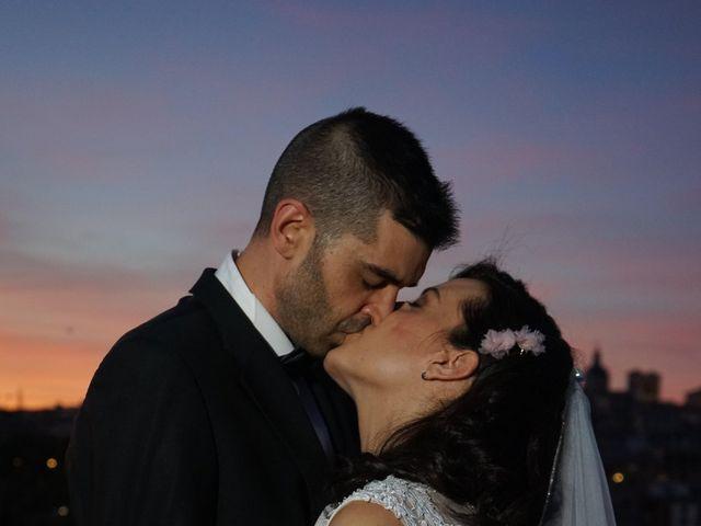 La boda de Ruth y Carlos en Villacañas, Toledo 3