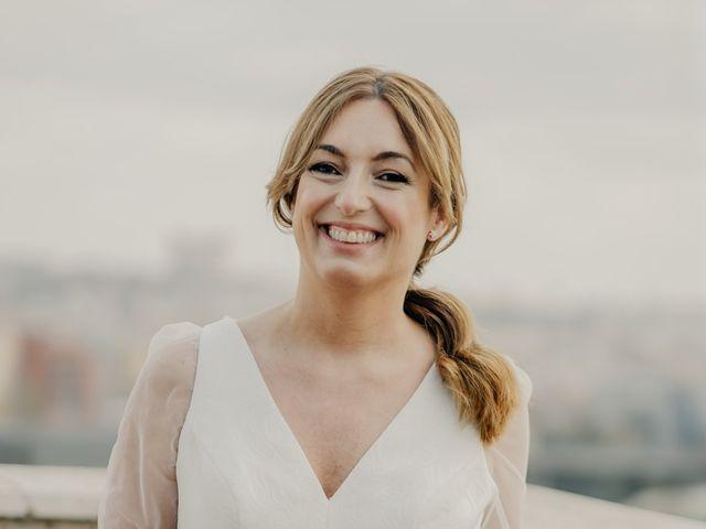 La boda de Patricia y Eduardo en Madrid, Madrid 29