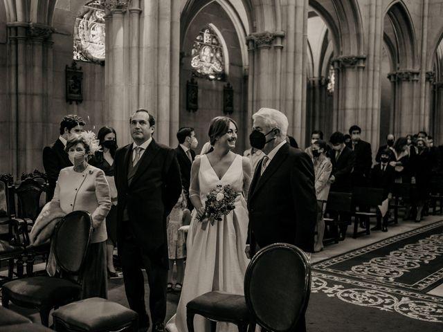 La boda de Patricia y Eduardo en Madrid, Madrid 37