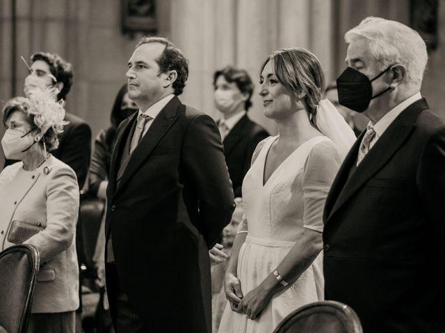 La boda de Patricia y Eduardo en Madrid, Madrid 38