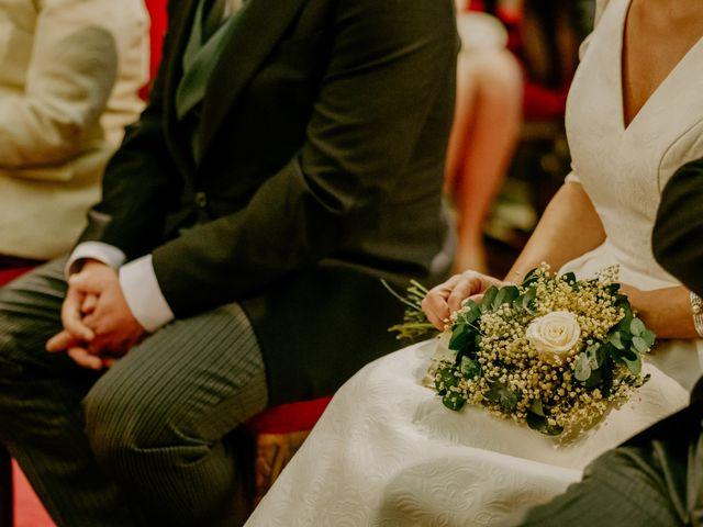La boda de Patricia y Eduardo en Madrid, Madrid 39