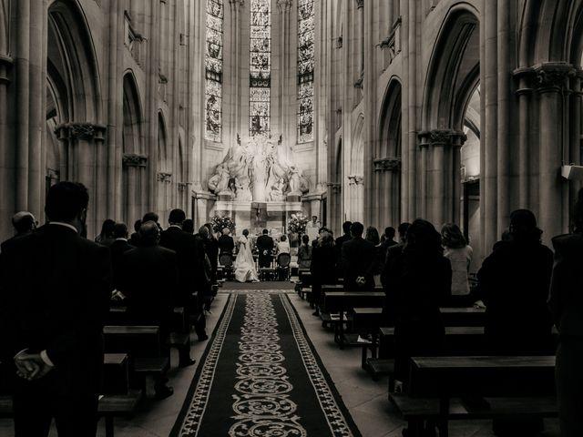 La boda de Patricia y Eduardo en Madrid, Madrid 40