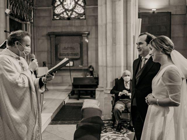 La boda de Patricia y Eduardo en Madrid, Madrid 44
