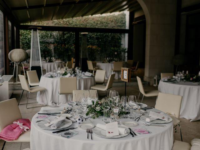 La boda de Patricia y Eduardo en Madrid, Madrid 47