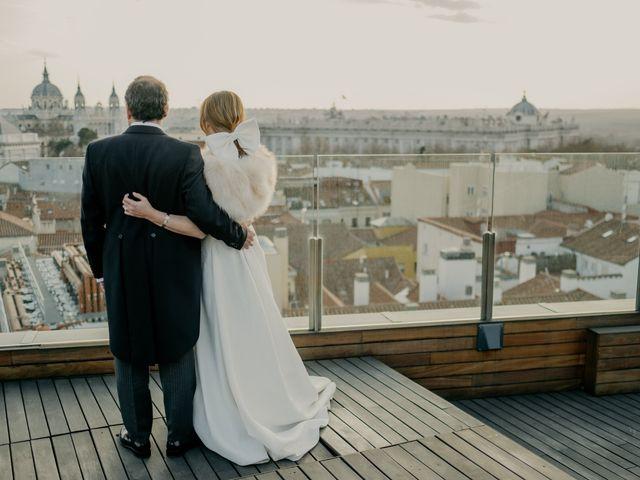 La boda de Patricia y Eduardo en Madrid, Madrid 56