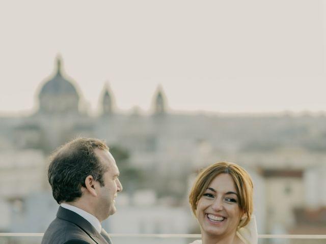 La boda de Patricia y Eduardo en Madrid, Madrid 57