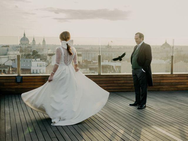 La boda de Eduardo y Patricia