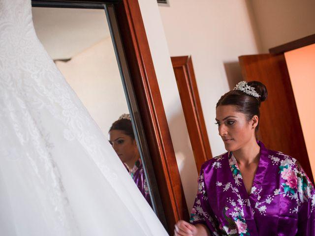 La boda de Jose y Isa en Mérida, Badajoz 25