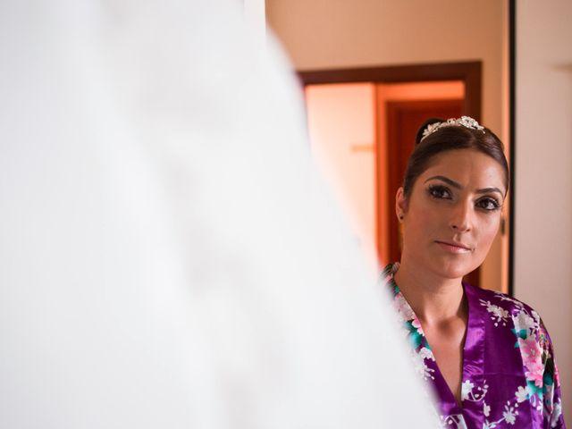 La boda de Jose y Isa en Mérida, Badajoz 26
