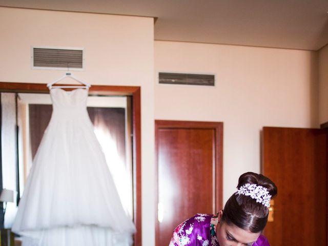La boda de Jose y Isa en Mérida, Badajoz 28