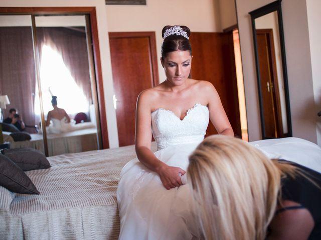 La boda de Jose y Isa en Mérida, Badajoz 29
