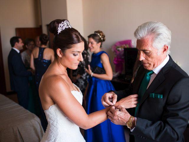 La boda de Jose y Isa en Mérida, Badajoz 36