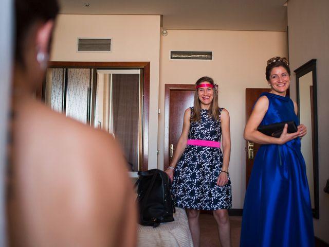 La boda de Jose y Isa en Mérida, Badajoz 41