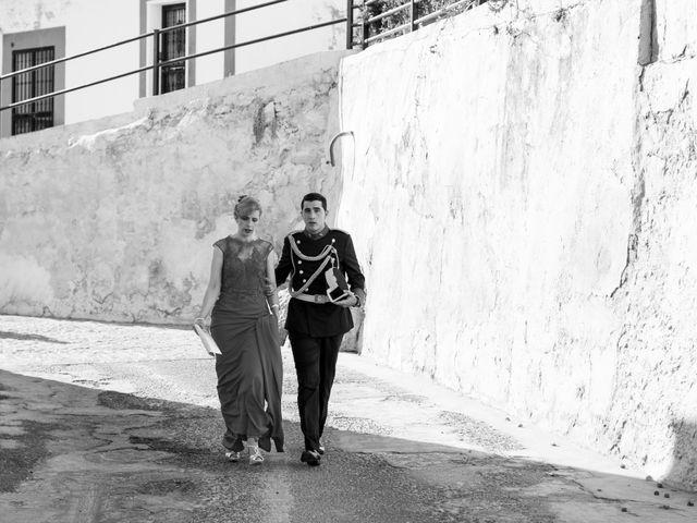La boda de Jose y Isa en Mérida, Badajoz 43