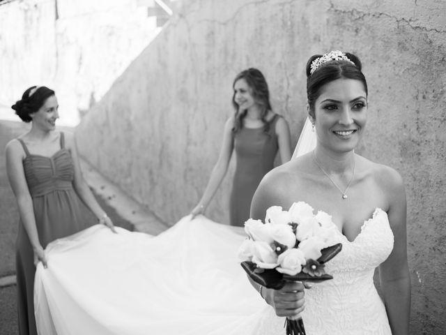 La boda de Jose y Isa en Mérida, Badajoz 45