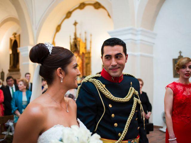 La boda de Jose y Isa en Mérida, Badajoz 48