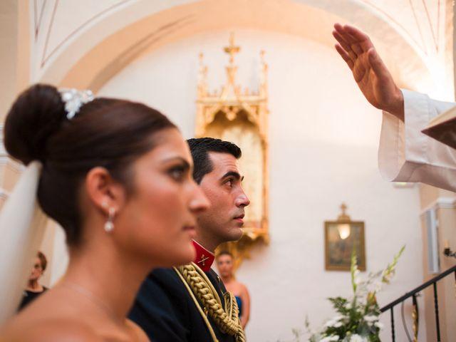 La boda de Jose y Isa en Mérida, Badajoz 57