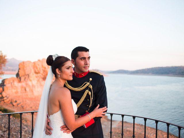 La boda de Isa y Jose