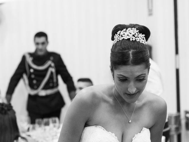 La boda de Jose y Isa en Mérida, Badajoz 74