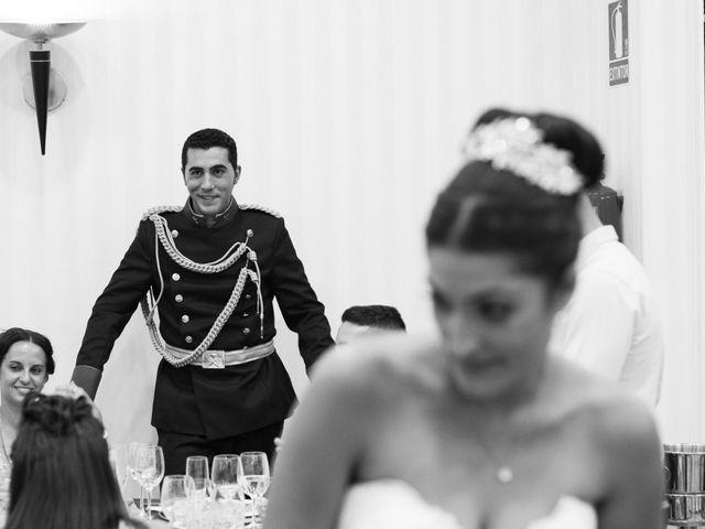 La boda de Jose y Isa en Mérida, Badajoz 75