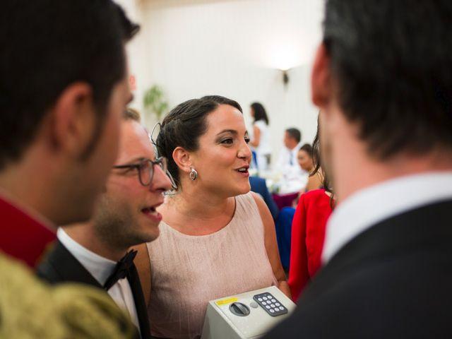 La boda de Jose y Isa en Mérida, Badajoz 80