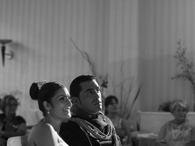 La boda de Jose y Isa en Mérida, Badajoz 82