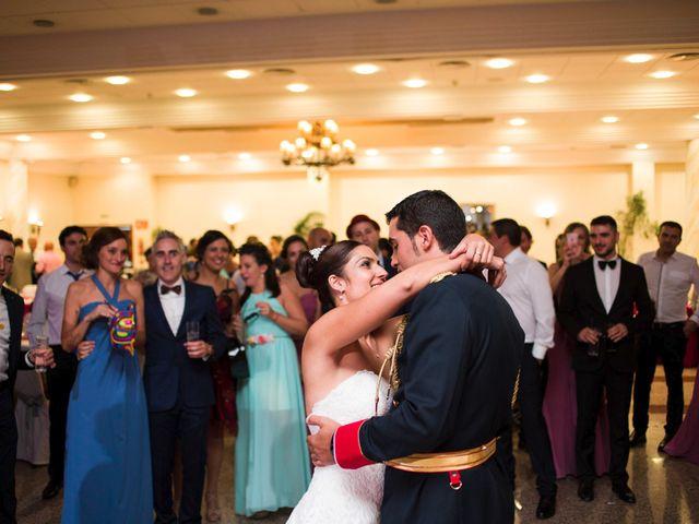 La boda de Jose y Isa en Mérida, Badajoz 85