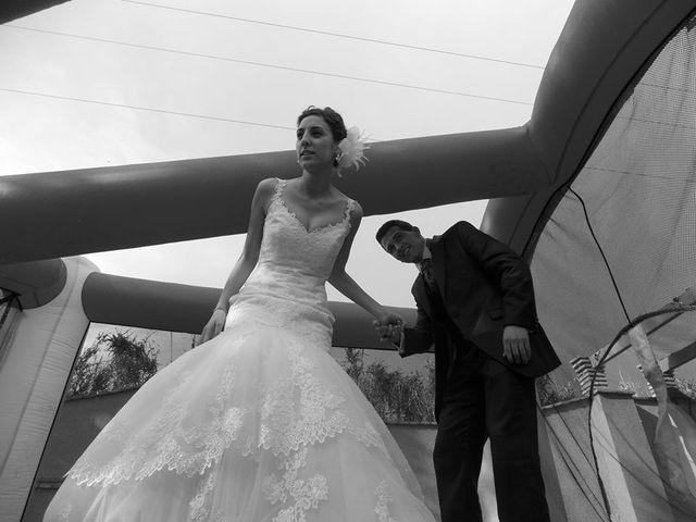 La boda de Mª del Mar y Alberto en Granada, Granada 3