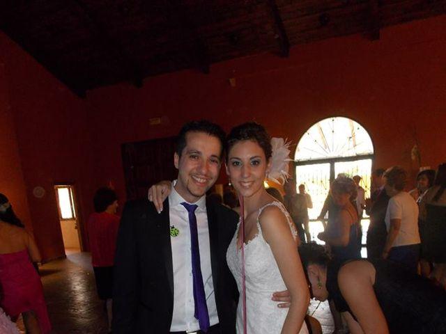 La boda de Mª del Mar y Alberto en Granada, Granada 5