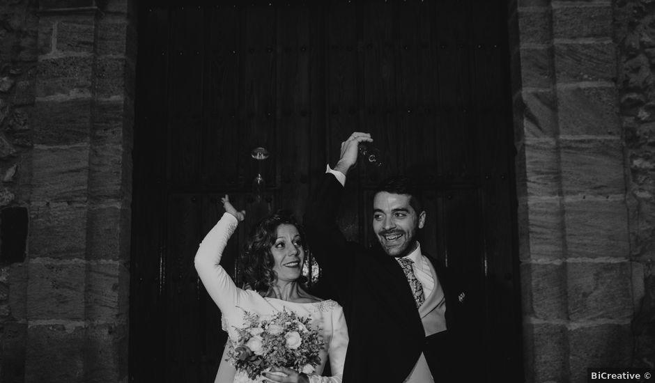 La boda de Paco y Almudena en Membrilla, Ciudad Real