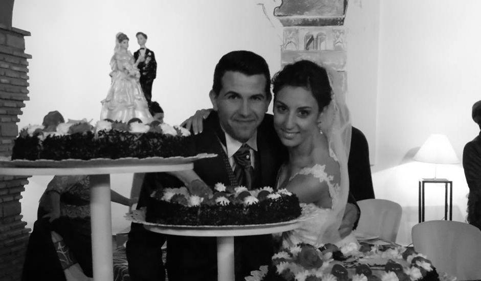 La boda de Mª del Mar y Alberto en Granada, Granada