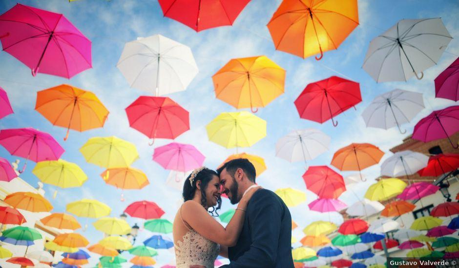 La boda de Pablo y Belen en Velez Malaga, Málaga