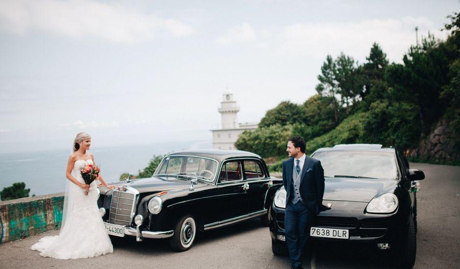 La boda de Imanol y Nerea en Donostia-San Sebastián, Guipúzcoa