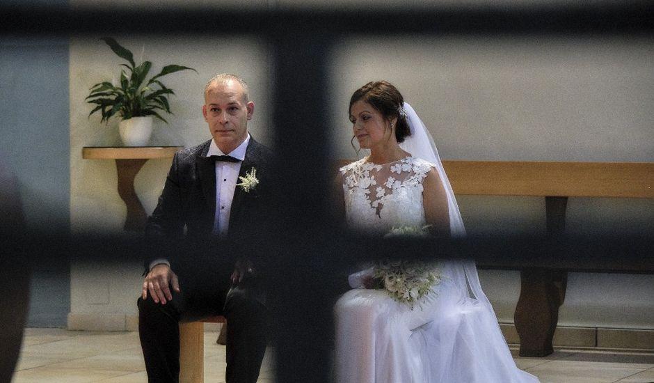 La boda de José Luis y Shirley  en Santa Coloma De Gramenet, Barcelona