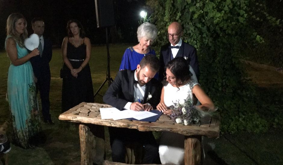 La boda de Alberto y Laura en Jerez De La Frontera, Cádiz