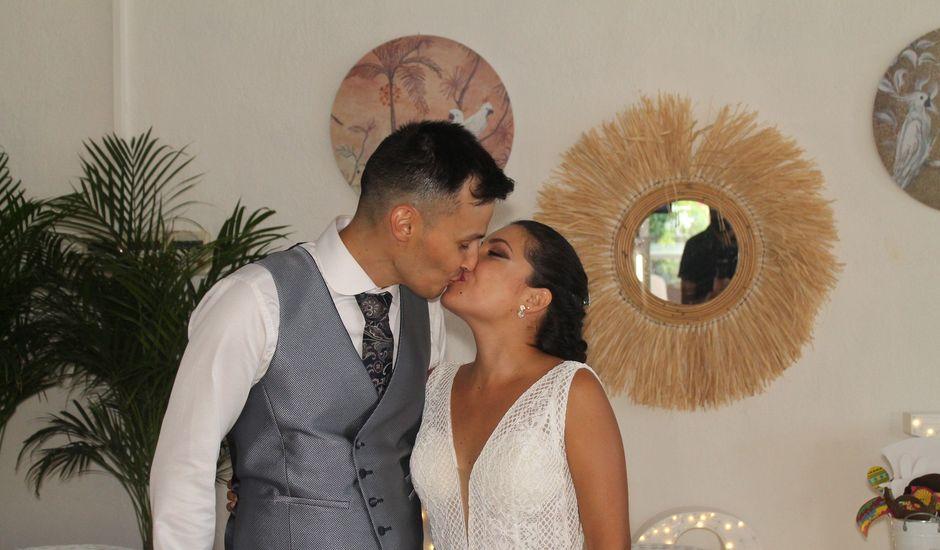 La boda de Miguel y Esther en Crevillente, Alicante