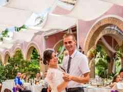 La boda de Silvia y Kostadin 13