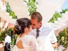 La boda de Silvia y Kostadin 14