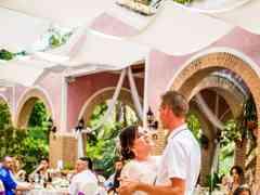 La boda de Silvia y Kostadin 15