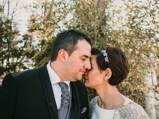 La boda de Rocio y Hugo 3
