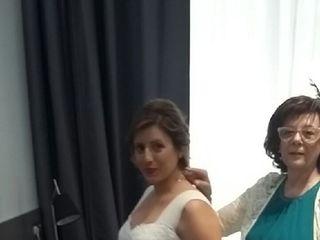 La boda de Carla y Andrés  2