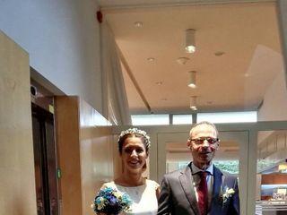 La boda de Marta y Iker 1