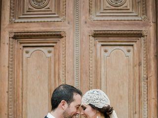 La boda de Marta y Jaime 1