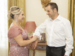 La boda de Lana y Manuel 1