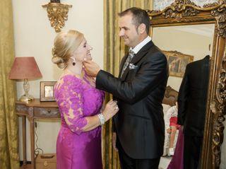 La boda de Lana y Manuel 2