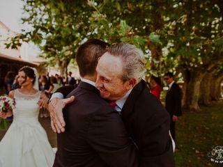La boda de Eukene y Giovanni 3