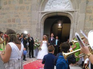 La boda de Sara y Abraham  1